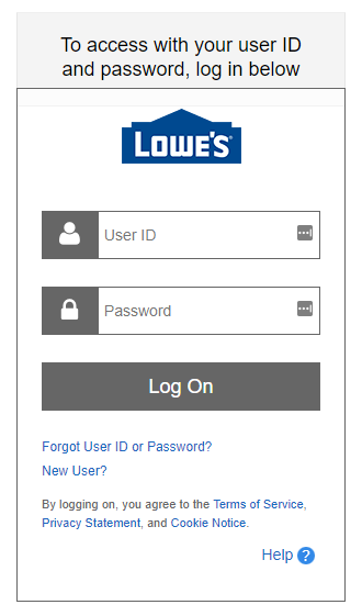 myloweslife employee login , myloweslife employee portal