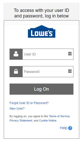 myloweslife employee login , myloweslife employee portal